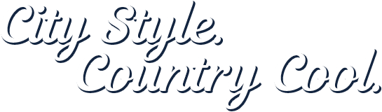 City Style County Cool