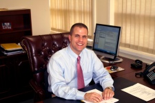 Thomas S. Russo, Town Manager